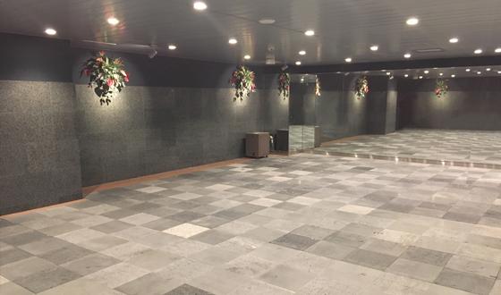 ホットヨガスタジオ美温 あべの店の画像