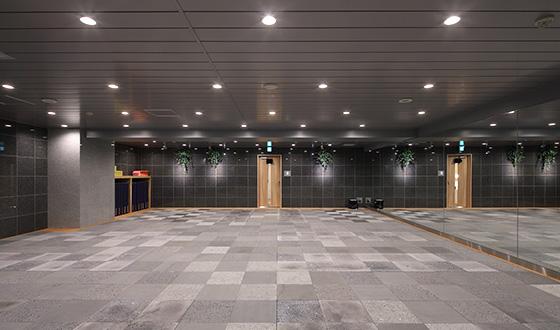 ホットヨガスタジオ美温 三鷹店の画像