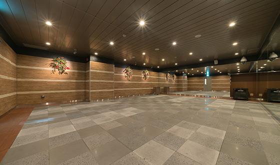 ホットヨガスタジオ美温 溝の口店の画像