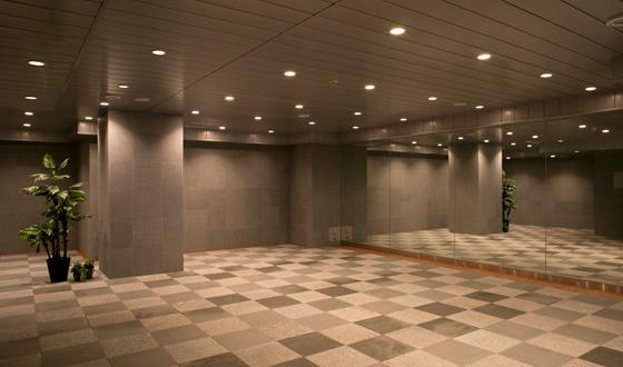 ホットヨガスタジオ美温 芦花公園店の画像
